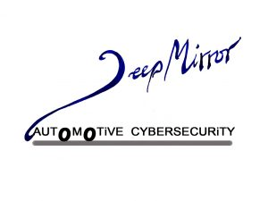 Logo Deep Mirror