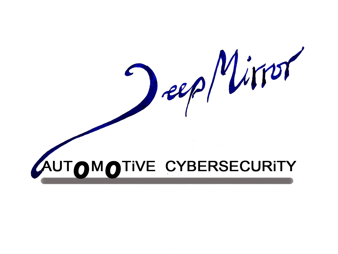 Logo Deep Mirror