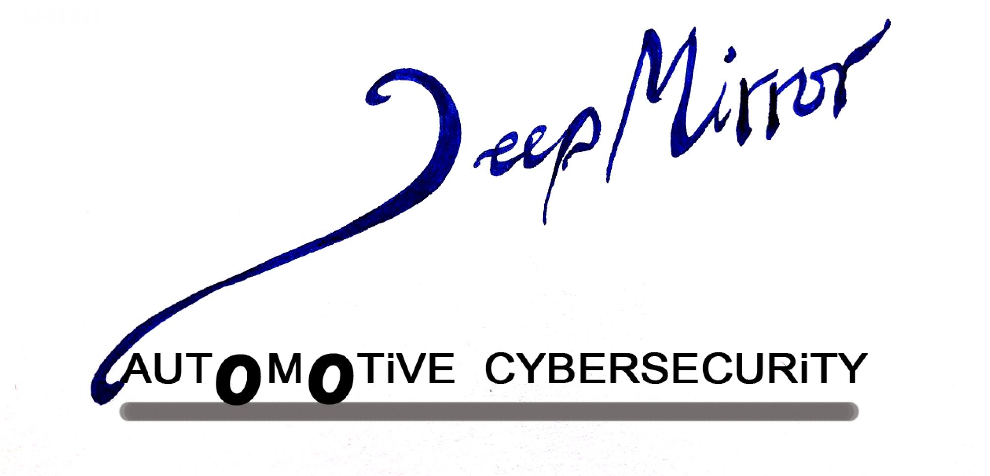 Deep Mirror Automotive Cybersecurity